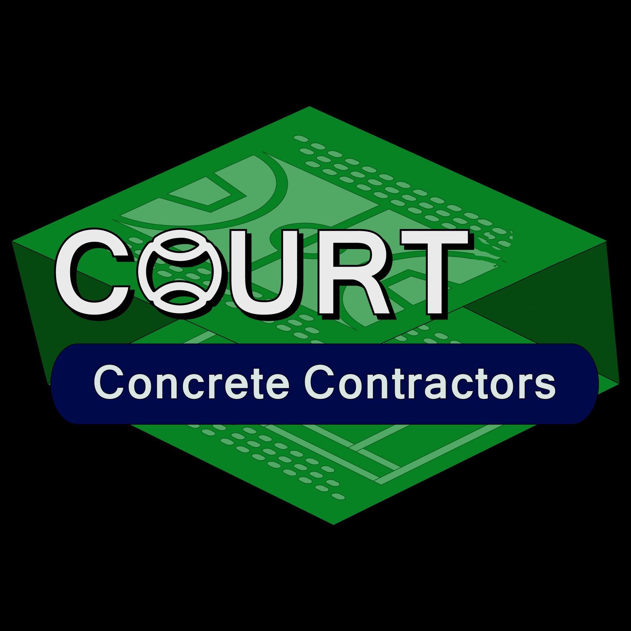 Concrete Company Jacksonville FL | Court Concrete Contractors